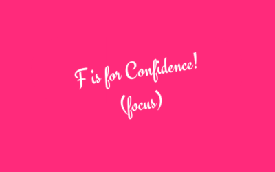 FOCUS for Confidence